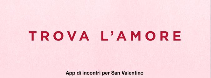 Siti per incontrare ragazze gratis italiano