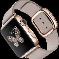 Apple Watch oro rosa