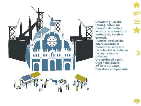 Art Stories Milano - Il Duomo 01
