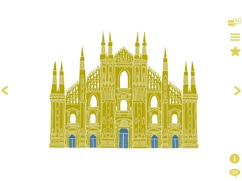 Art Stories Milano - Il Duomo 04
