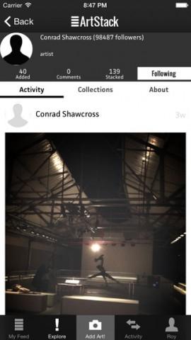 ArtStack – discover art