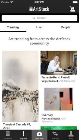 ArtStack – discover art04