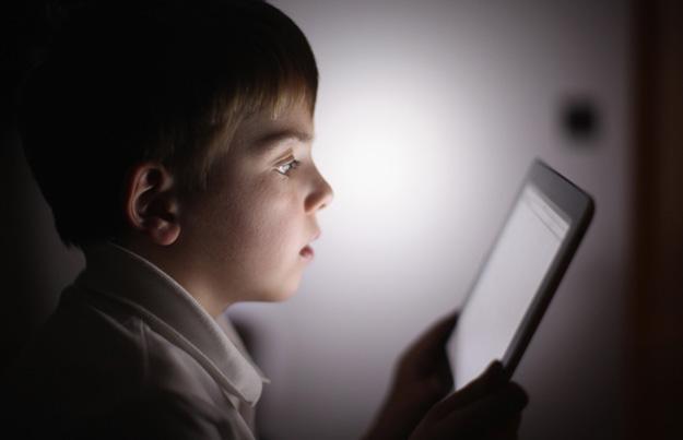 bambini tablet ipad