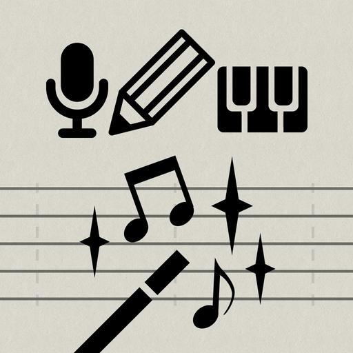 Chordana Composer, fischia o canta e il brano si compone da solo su iPhone