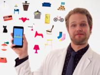 IKEA Emoticons, polpette svedesi incluse, su App Store