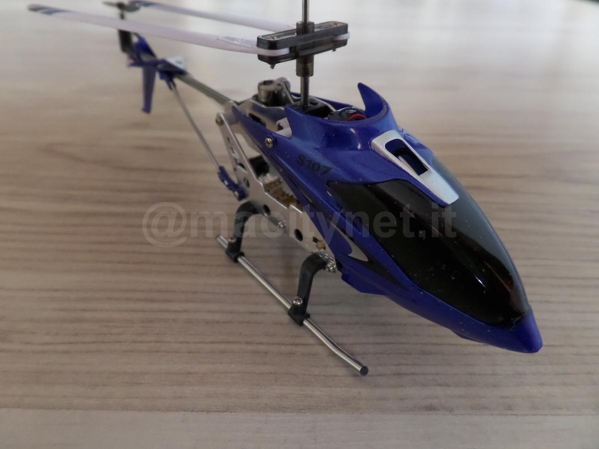 Elicottero Costo : Recensione syma s g l elicottero radiocomandato facile