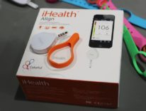 iHealth Align, arriva il glucometro per i diabetici che si interfaccia allo smartphone