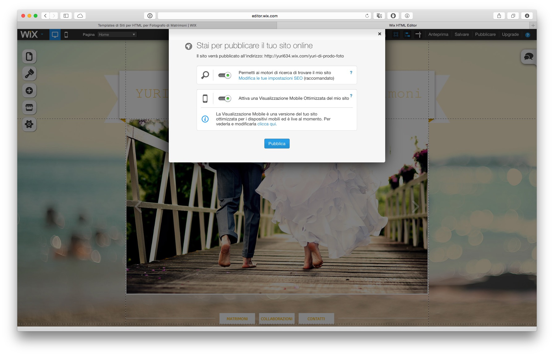 Siti per creare fotomontaggi online 86