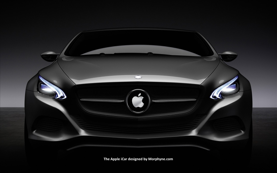 auto apple
