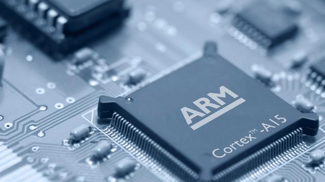 bug processore iphone - foto processore ARM Cortex-A15