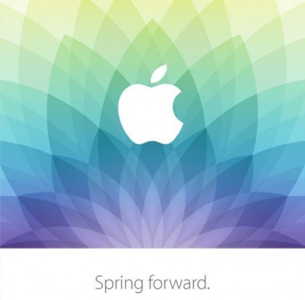 evento speciale Apple 9marzo 900