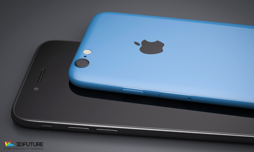 iPhone 6C 0011
