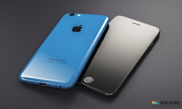 iPhone 6C 005