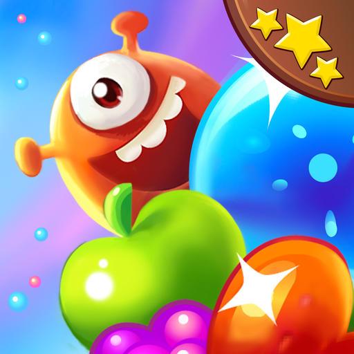 Jolly Jam, il puzzle game dei creatori di Angry Birds ...