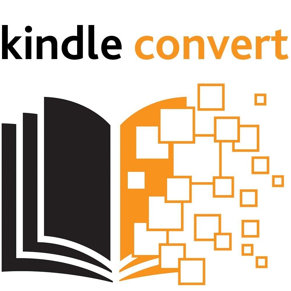 kindle convert 1000 ok