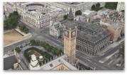 mapple di apple Big Ben