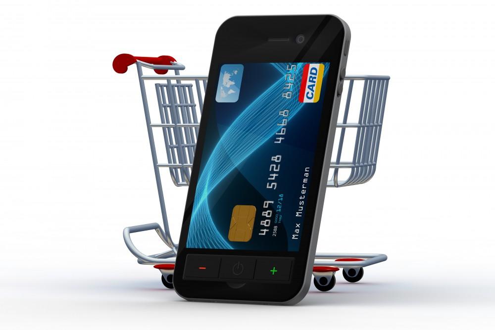 E commerce mobile in italia in forte crescita for E commerce mobili