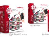 Thomson Thombox: soluzione domotica modulare per il grande pubblico