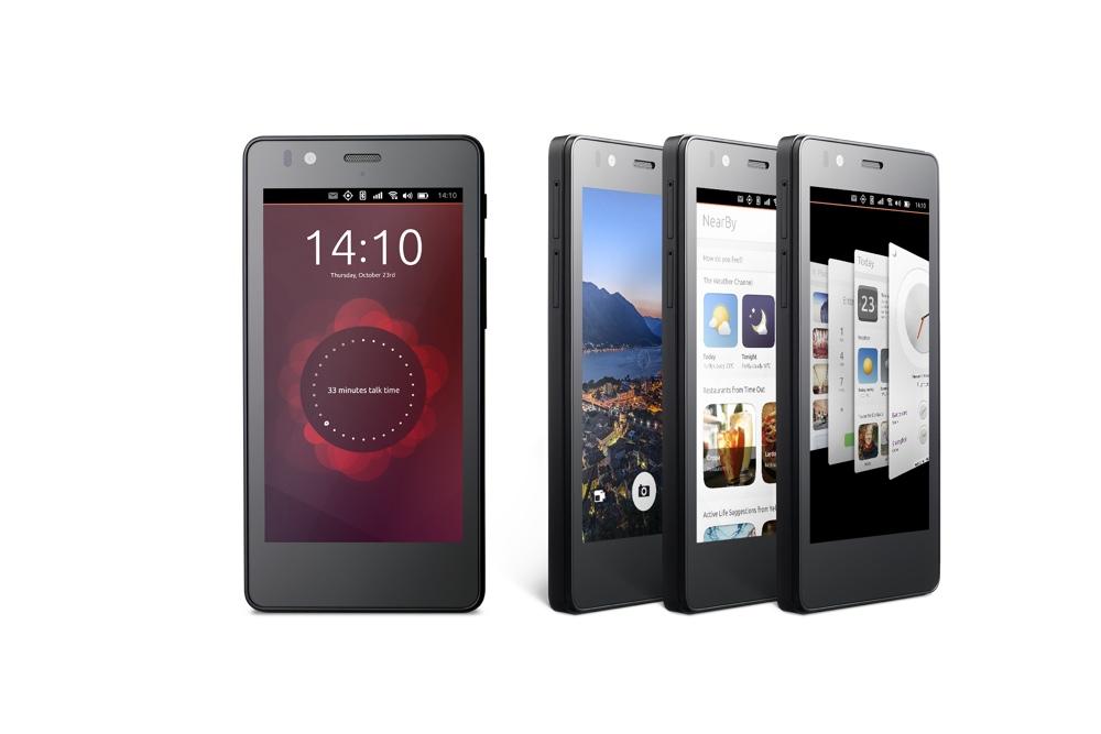 smartphone ubuntu 1000