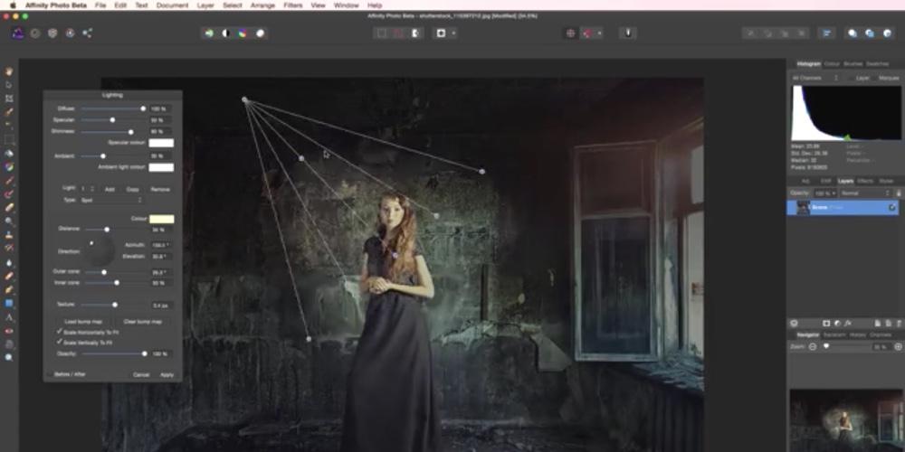 Software ritocco foto mac 40