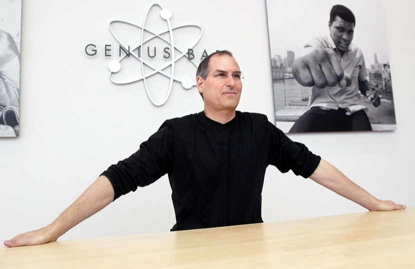 Genius Bar