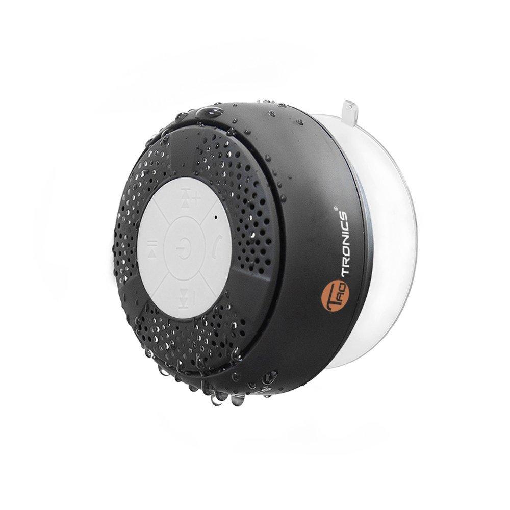 Solo oggi 19,99 euro per altoparlante Bluetooth da doccia: musica e telefonate