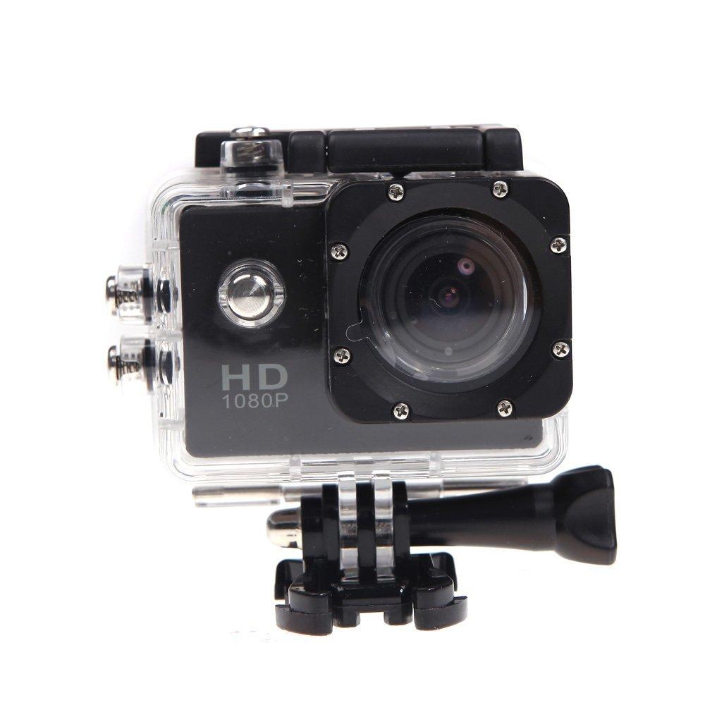 61€ per action cam SJ4000, concorrente super low cost di GoPro con codice