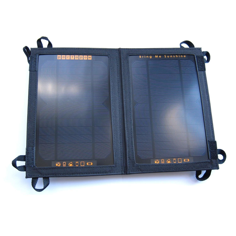 Pannello Solare Cellulare : Sconto su pannello solare per ricarica cellulare e gps w