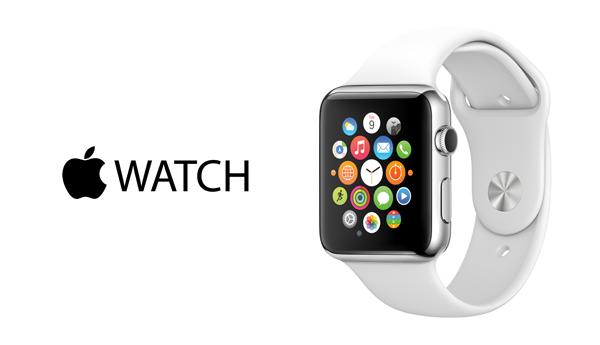 schermo di Apple watch