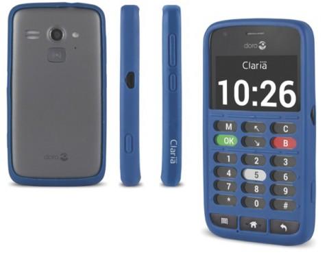 Doro Claria 820 Mini