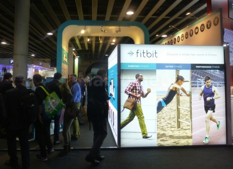 Fitbit Charge HR mwc15 1