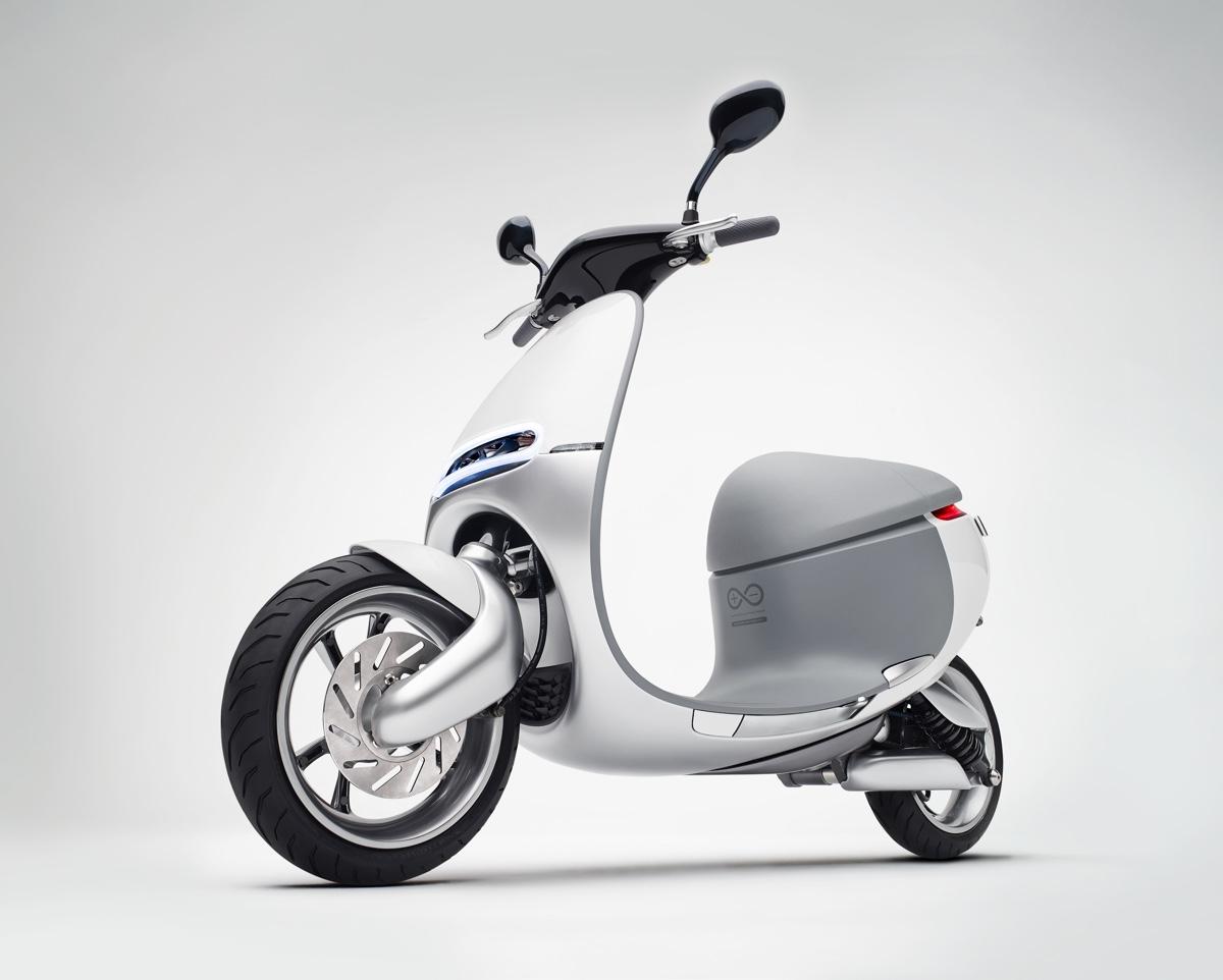 come fare partire lo scooter con batteria