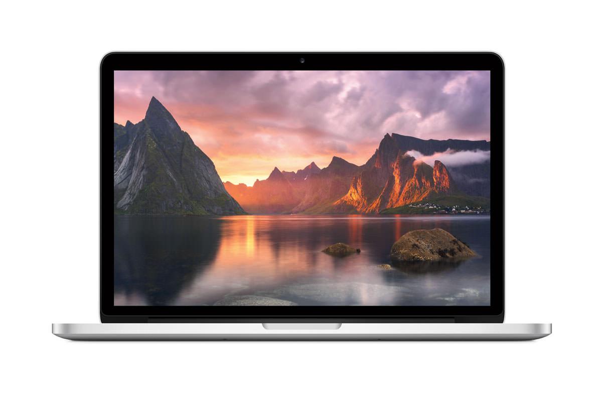 """MacBook Pro 13"""" inizio 2015"""