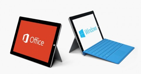 Microsoft Surface 3 620