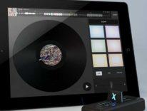 Mixfader, un crossfader wireless per gli smartphone e tablet dei DJ