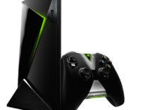 Nvidia TV SHIELD, la prima console Android TV 4K al mondo