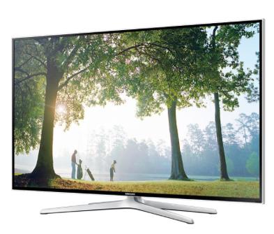 Le Smart TV Samsung serie H6400 in mega offerta su Pixmania