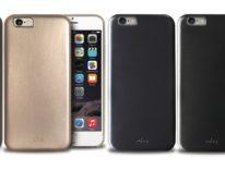 Vegan e Soft Touch, le nuove custodie per iPhone di Puro che rispettano l'ambiente