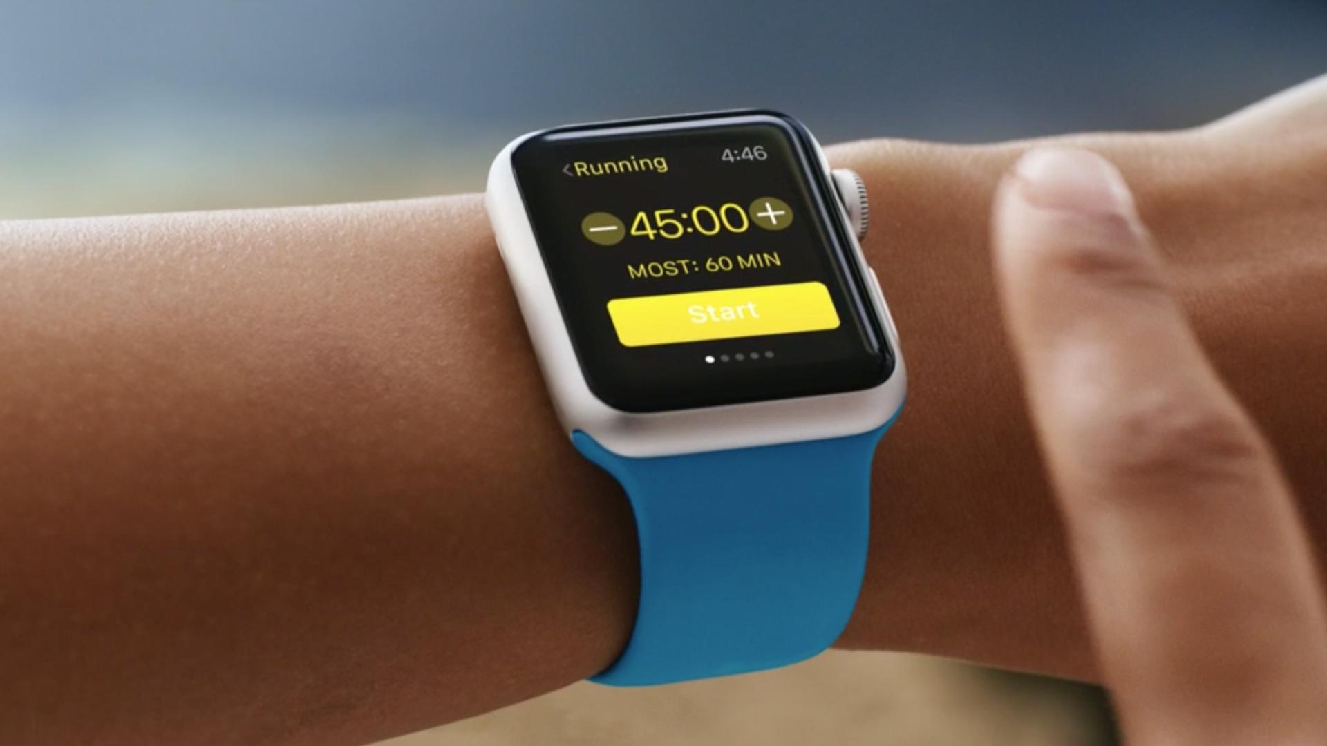 Provare Apple Watch? Sì, ma senza cambiare i cinturini