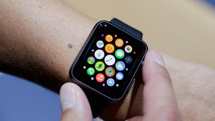 Apple Watch, a sviluppatori selezionati canale privilegiato per acquisto