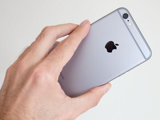 iphone 6 Plus miglior cellulare
