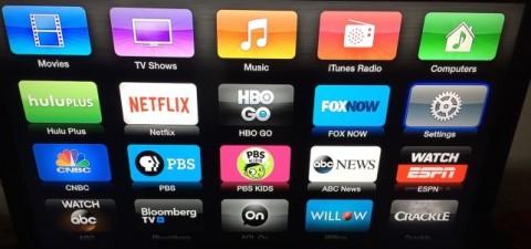 servizio TV in streaming