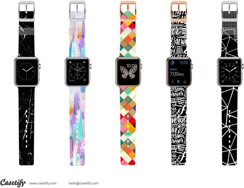Cinturino apple watch personalizzato con le proprie foto for Progettare le proprie planimetrie