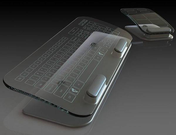 Apple potrebbe usare Force Touch per costruire tastiere super sottili senza tasti