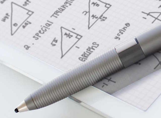 Adonit annuncia la nuova penna per iPad Jot Script Evernote Edition