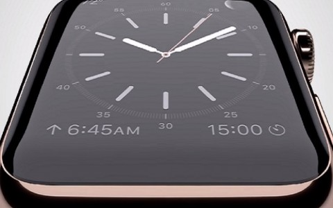 indossabili apple watch