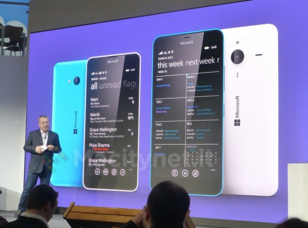 lumia 640 MWC 2015 1000