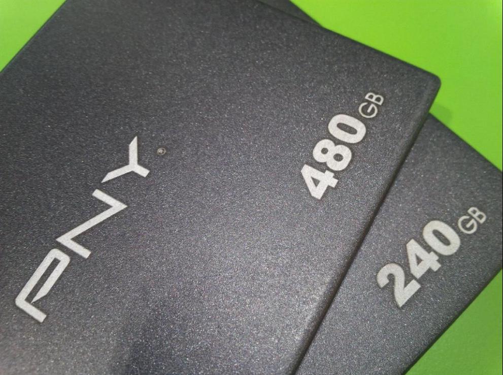 pny ssd new 990