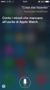 siri e apple watch 1