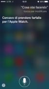 siri e apple watch 2